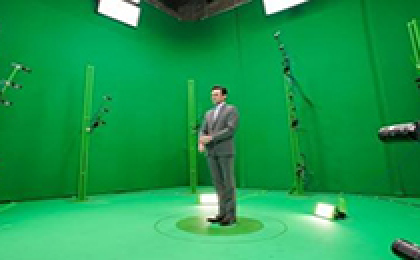 【Livepano】VR全景嵌入人物视频详细教程